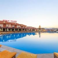 Hotel Eftalia Village **** Alanya