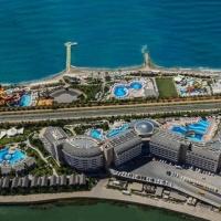 Long Beach Hotel & Spa Resort ***** Alanya