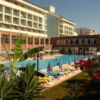 Hotel Telatiye Resort ***** Alanya