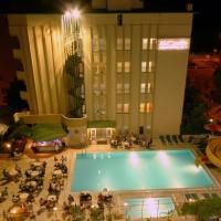 Hotel Kleopatra Beach **** Alanya