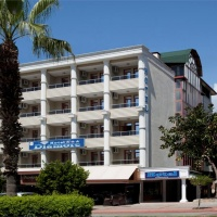Hotel Diamore *** Alanya