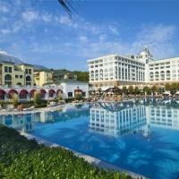 Hotel Amara Dolce Vita ***** Kemer