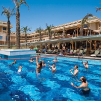Hotel Crystal Deluxe ***** Kemer