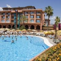 Hotel Fantasia De Luxe ***** Antalya, Kemer