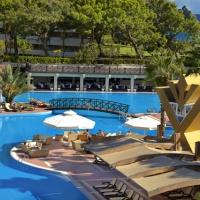 Hotel Rixos Tekirova ***** Kemer