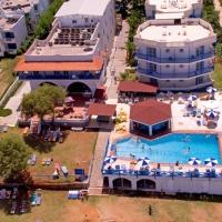 Hotel Christiana Beach *** Stalis