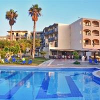 Hotel Ocean Heights View **** Kréta, Anissaras