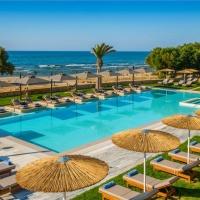 Hotel Kosta Mare Palace Resort & Spa **** Kréta, Anissaras