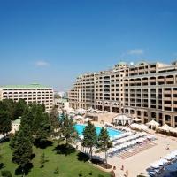 Hotel Sol Nessebar Palace ***** Neszebar
