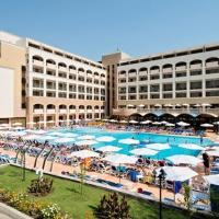 Hotel Sol Nessebar Bay **** Neszebar
