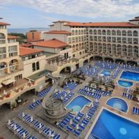Hotel Iberostar Sunny Beach **** Burgasz,Napospart