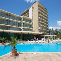 Hotel Arda *** Napospart