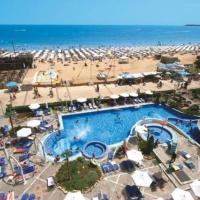 Hotel Chaika Resort **** Napospart,Burgasz