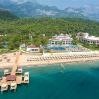 Hotel Sherwood Exclusive Kemer ***** Kemer