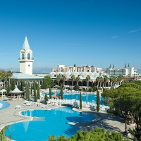 Hotel WOW Topkapi Palace ***** Antalya
