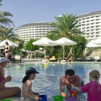 Hotel Royal Wings ***** Antalya