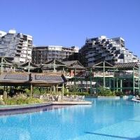 Hotel Limak Lara ***** Antalya
