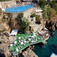 Hotel Ramada Plaza ***** Antalya