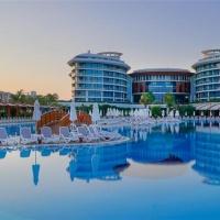Hotel Baia Lara ***** Antalya