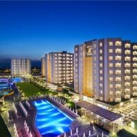Hotel Grand Park Lara **** Antalya