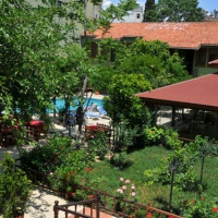 Hotel Maya Oscar Boutique ***+ Antalya