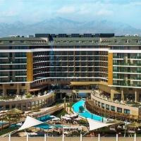 Hotel Aska Lara Resort & Spa ***** Antalya
