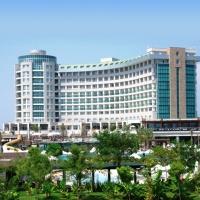 Hotel Sherwood Breezes Resort ***** Antalya