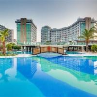 Hotel Sherwood Exclusive Lara ***** Antalya