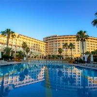 Hotel Fame Residence Lara & Spa ***** Antalya