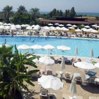 Hotel Crystal Paraiso Verde ***** Belek