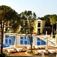 Hotel Club Asteria ***** Belek