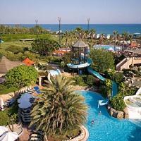 Hotel Limak Arcadia ***** Belek