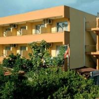 Hotel Ozlem Garden *** Side
