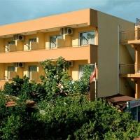 Hotel Özlem Garden *** Side