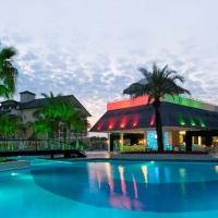 Hotel Alva Donna Exclusive ***** Belek