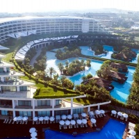Hotel Maxx Royal Belek Golf Resort ***** Belek