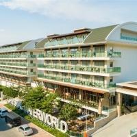 Hotel Crystal Waterworld *** Belek