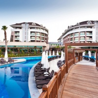 Hotel Sherwood Dreams ***** Belek