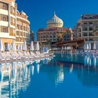 Kirman Hotels Belazur Resort & Spa ***** Belek