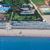 Hotel Belek Beach Resort ***** Belek