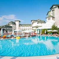Hotel Vera Verde Resort ***** Belek