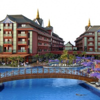 Hotel Siam Elegance ***** Belek