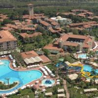 Hotel Paloma Grida Village & Spa ***** Belek