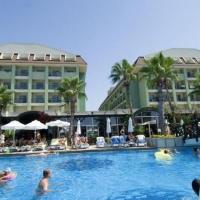 Hotel Maxholidays Mare Belek ***** Belek
