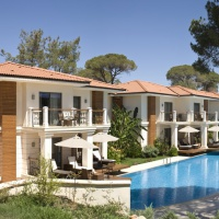 Ela Quality Resort Hotel ***** Belek