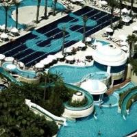 Limak Atlantis De Luxe Hotel & Resort ***** Belek