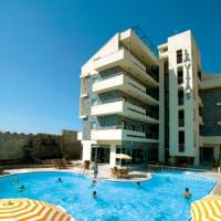 Hotel Lavitas *** Side