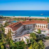 Club Hotel Turan Prince World - Side