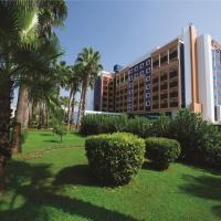 Hotel Kamelya Collection Selin ***** Side