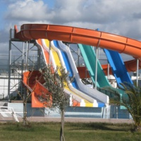 Hotel Sea World Resort & Spa ***** Side
